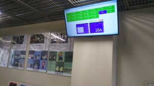 東京理科大野田校舎「電力見える化」工事